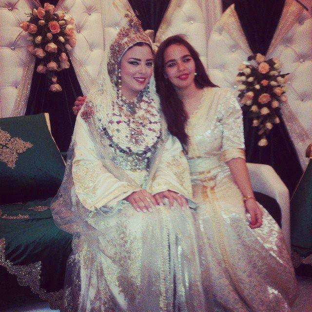 صور حفل زفاف فريد غنام2