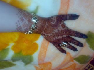 henna magheribia